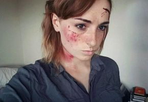 Ellie, The Last of Us Part 2 by KaylaErinOfficial