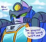 Rescue Bots: High Tide by Fulcrumisthebomb