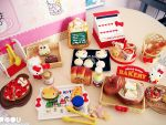 Hello Kitty Bakery by 23Roou