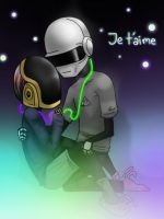 Je t'aime by Fancy-Tramp