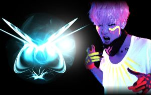 Zelo WP 5 by deathnote290595