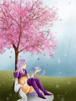 Kuja: World Of My Own by blazing-eyes