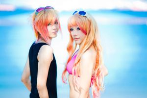 MacrossF: Paradox by Itchy-Hands
