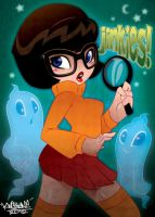 Jinkies by KWESTONE