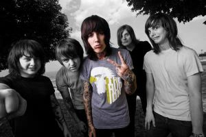 BRING ME THE HORIZON by DyingParadise
