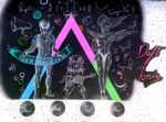 Battle Of The Bands-Daft Ionia by Oana-LiliumRequiem