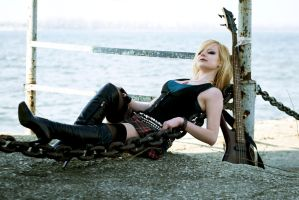 RockGirl_5 by AngieVaria