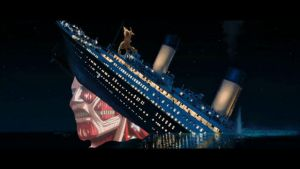 Attack on Titanic by Inskaia