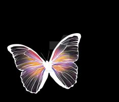 techno butterfly 1 by mel-an-choly