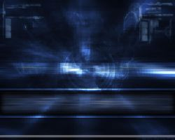 Techno blur wallpaper_v3 by LyX91