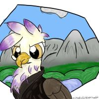 Gilda by mare-itime