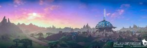 PlanetSide 2 Pan 56052 by PeriodsofLife