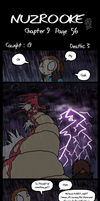 NuzRooke Silver - Chapter 9 - Page 56 by DragonwolfRooke