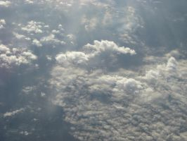 Plane clouds 26 by Party-Hat-Cat