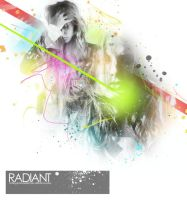 Radiant by thursdaymorning