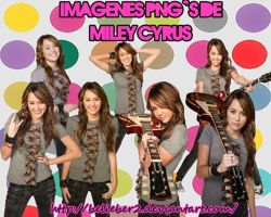 png's de Miley Cyrus by Belieber2