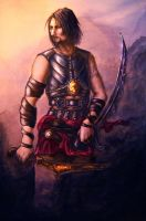 Warrior Within by BlackWolfSir by PrinceofPersia-club