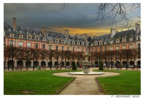 Vosges square by bracketting94