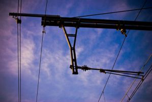cable sky by tommboy