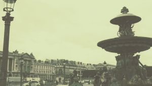 Tuileries by enelde