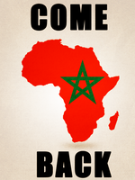 Come Back Africa by Aminebjd