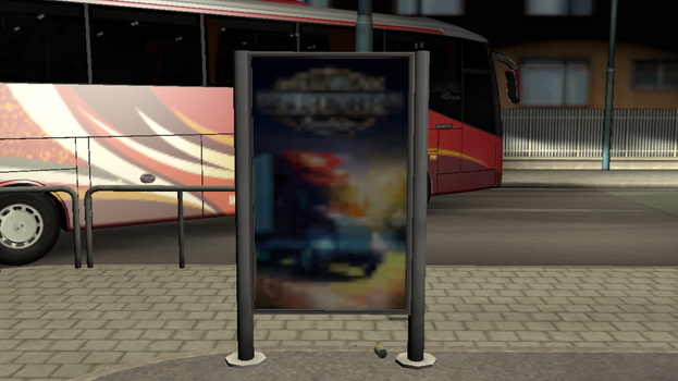 [ETS2]  ATS in ETS2?? by smg320