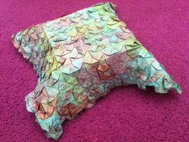 Origami Tessalation by mechaprime-00