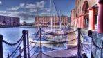 Albert Dock, Liverpool HDR by Paul-Madden