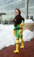 Rogue by onewingedjade
