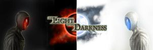 The Light of the Darkness Logo by Sephius-Fernando