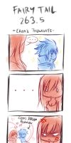 Fairy Tail 263.5 by cherubchan