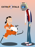 Portal Extras by ViNCeNT-aSMoDeuS