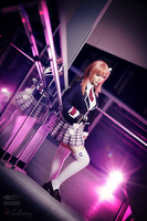 Honoka - Dead or Alive IV by Calssara
