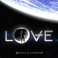 Angels and Airwaves Love Front by MrRockRock