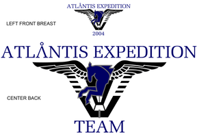 Atlantis Expedition Graphics 2 by viperaviator