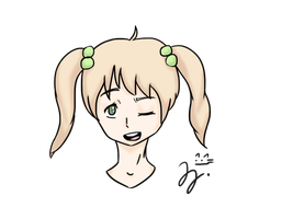 Emi by my-name-is-totoro