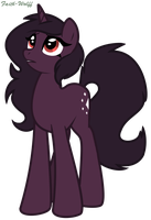Stella...the Lost Mare by Faith-Wolff