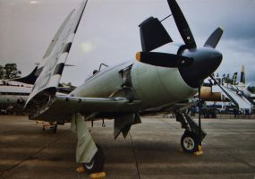 old film stock shots 1 fury by Sceptre63