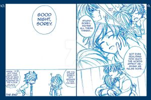 TOZ Comic Pg 9 and 10 End by Alasse-Tasartir