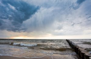 Baltic Sky II by Quit007