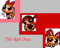 The Red Ones by LilMichelleChii