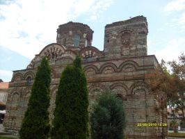 Nesebar, Bulgaria - IMG 05 by Privileg13
