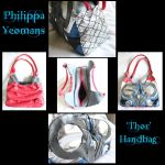 Thor Handbag by TheGoddess908