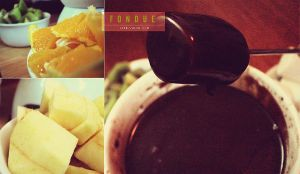 Fondue by LIFE-VOICE