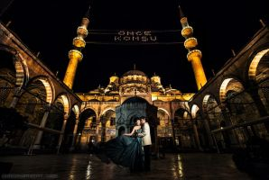 Pre-Wedding 12 by cheongphoto