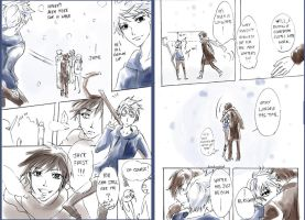 ROTG Doujinshi - Naughty Kid Series # 1 Reunion by BonBonPich
