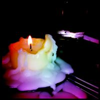 The light of homosexual love by elizabethunseelie