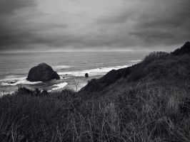 Echoes in the Bay by LAPoetry-n-Photo
