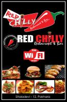 Red chilly resturant by sooraz