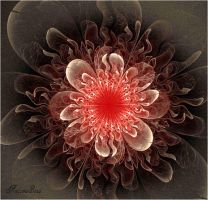 Apo7x flower of glass by sonafoitova